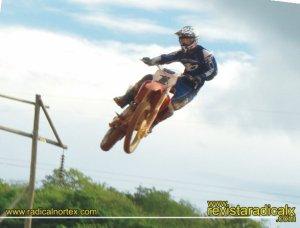 Piloto: Rodriguinho - M. Claros/ MG