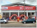 Inauguração de uma ampla loja com atendimento e oficina especializada.