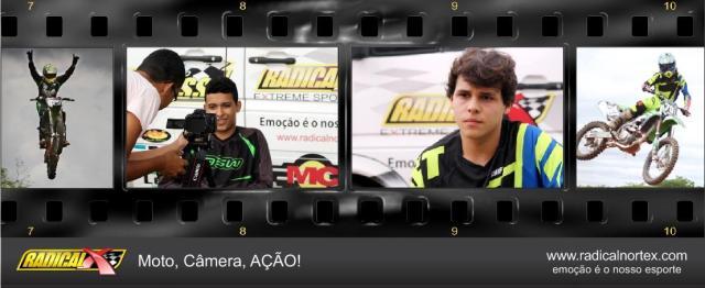 Moto Videos RX
