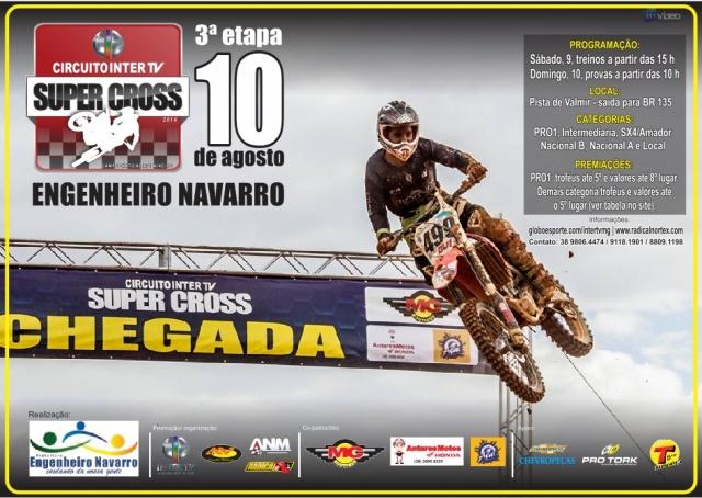 Cartaz NavarroSX