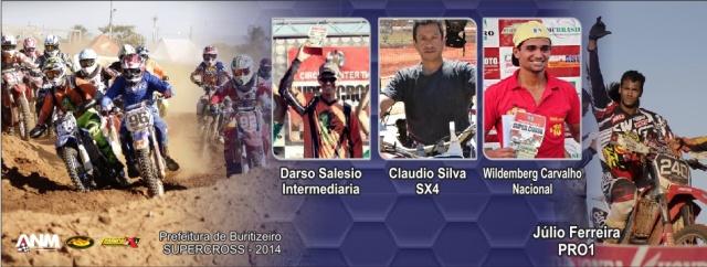 supercross buritizeiro 14